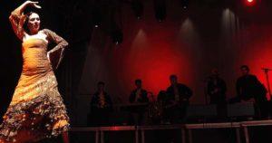 '24 quilates', Anabel Veloso @ Teatro Auditorio de Roquetas, Avda Reino de España, s/n. | Roquetas de Mar | Andalucía | España