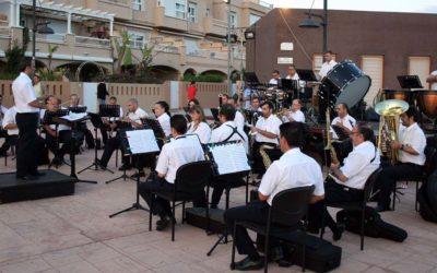 La banda Municipal abandona su confinamiento este día 21, Día de la Música