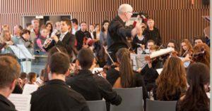 Concierto Familiar OJAL @ Auditorio Municipal Maestro Padilla, Pza Alfredo Kraus s/n, | Almería | Andalucía | España