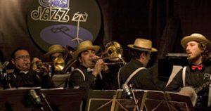 Dixieland Clasijazz @ Asociación Clasijazz, C/ Maestro Serrano, 9, Almería, | Almería | Andalucía | España