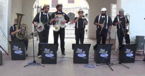 Al swing y al cabo @ La Guajira, C/ Cruces Bajas, 1. | Almería | Andalucía | España