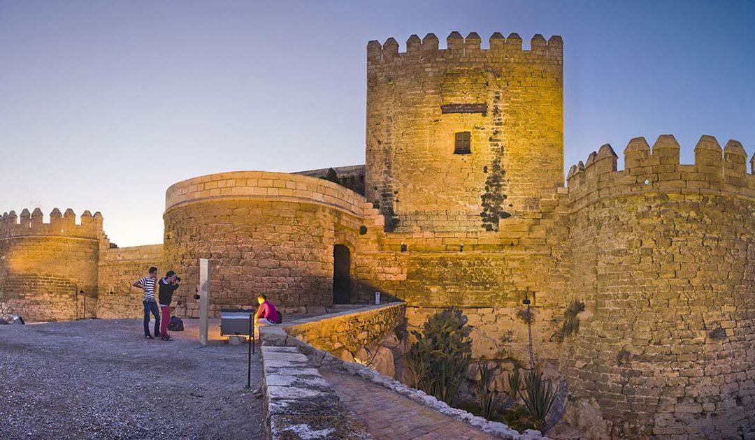 La Alcazaba vuelve a abrir este  16 de junio, incluidas noches de martes a sábado