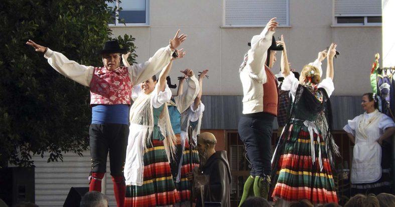 Abla abre el Programa de Música Tradicional de Almería, que recorrerá cuatro pueblos