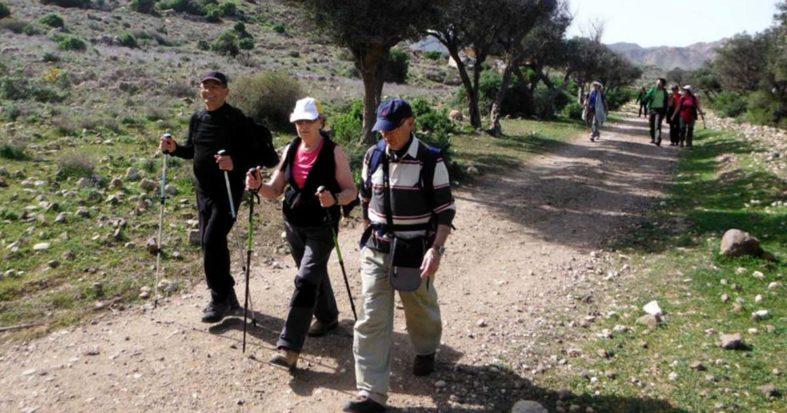 Abierto el plazo para senderismo en Trevélez