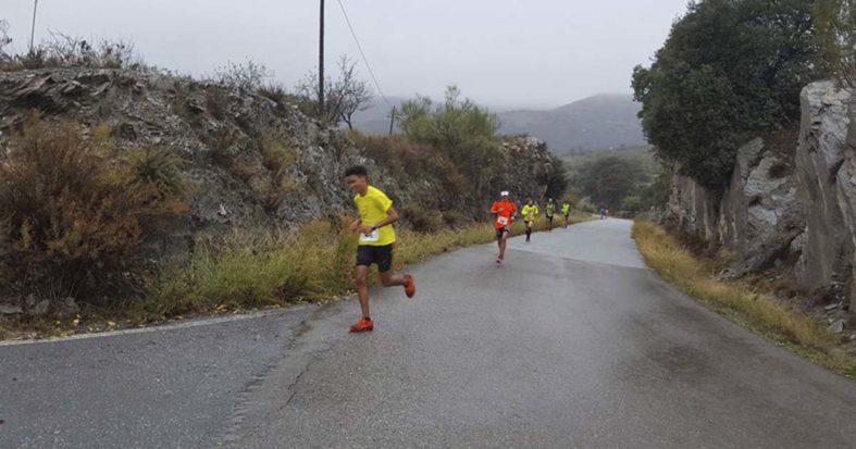 Carrera 'Non Stop 4 Horas' el 14 de agosto  en Almería