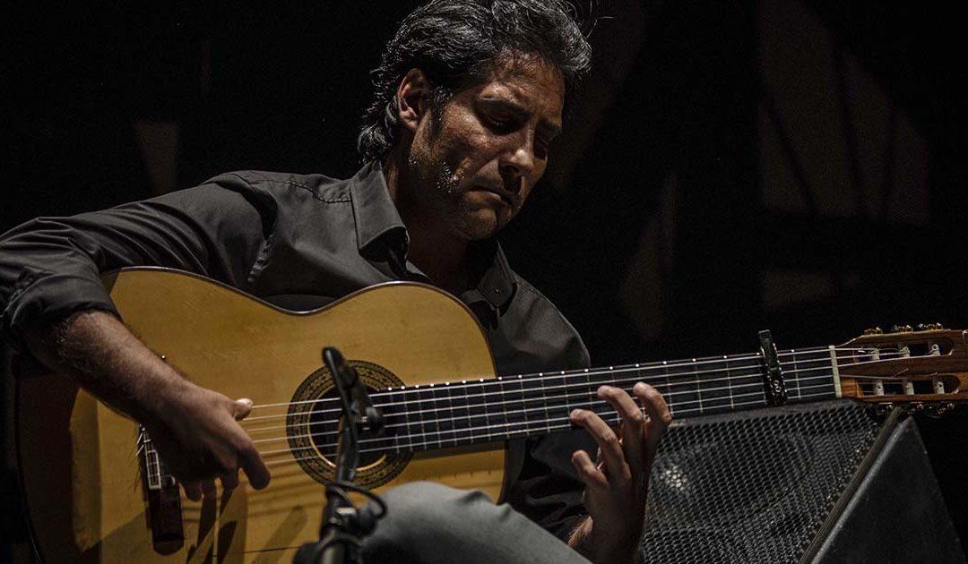 Niño Josele y su hijo abren en el Apolo el Festival de Jazz de Almería