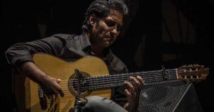 Niño Josele 'Homenaje a Paco de Lucía' @ Teatro Auditorio de Roquetas, Avenida Reino de España s/n, | Roquetas de Mar | Andalucía | España