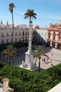 'El alma del metal' @ Centro de Interpretación Patrimonial, Plaza de la Constitución s/n.