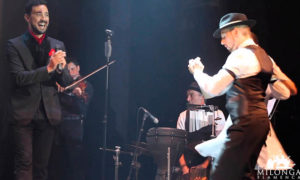La Milonga Flamenca @ Asociación La Guajira, C/ Cruces Bajas, 1 | Almería | Andalucía | España