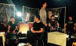 André Fernandes Quintet @ Clasijazz, C/ Maestro Serrano, 9. | Almería | Andalucía | España