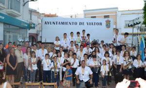Banda de Música de Viator @ Alcazaba de Almería C/ Almanzor | Almería | Andalucía | España