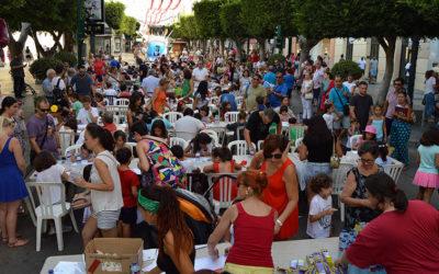 Almería encara el resto de abril en nivel 4 Covid: 50% en espectáculos, cierre de juegos infantiles y sin público en deportes