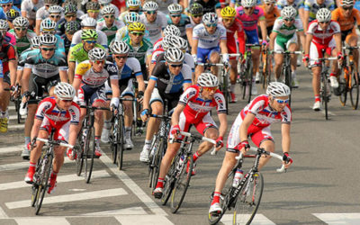 La Vuelta Ciclista a España pasará por Almería este verano