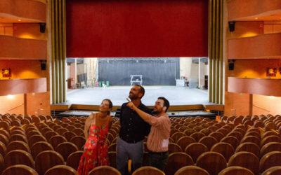 El Ayuntamiento reprograma los espectáculos a dos meses vista