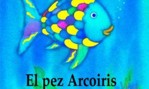 'Contamos y Cantamos: El pez arcoiris' @ Biblioteca Francisco Villaespesa, C/ Hermanos Machado, s/n | Almería | Andalucía | España