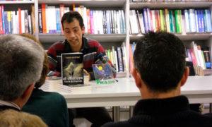 'La decisión del califa' @ Biblioteca Francisco Villaespesa, C/ Hermanos Machado, s/n  | Almería | Andalucía | España