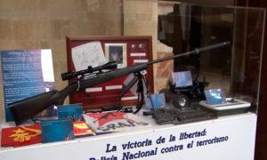 'La victoria de la libertad. La Policia Nacional contra el Terrorismo'