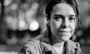 Ana Gorria en 'Malaletra' @ Librería Bar Alcazaba, Aguadulce, Avenida de Pedro Munoz Seca 86.  | Roquetas de Mar | Andalucía | España