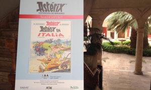 'Astérix en Italia'