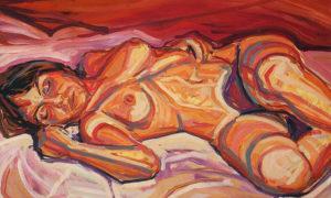 'Los colores del cuerpo' @ Sala Arte 21 C/ Las Tiendas,20. | Almería | Andalucía | España