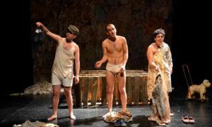 'Los perros' @ Teatro Apolo, Rambla Obispo Orberá, 25. | Almería | Andalucía | España