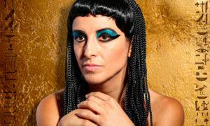 Cleopatra @ Tetería Hamman Almeraya, C/ Perea, 9, Almería, | Almería | Andalucía | España