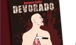 'Devorado' @ Librería Picasso a las, Calle Reyes Católicos 18, | Almería | Andalucía | España