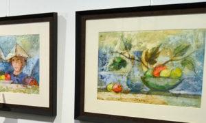 'Luis Cañadas, paisajes y bodegones' @ Museo Doña Pakyta, Plaza Emilio Pérez,2. | Almería | Andalucía | España