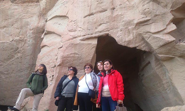 Las Canteras Califales declaradas Monumento