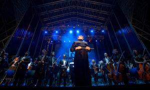 Film Symphony Orchestra Tour