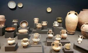 Arte culinario y usos en Al-Andalus @  Museo de Almería, Ctra de Ronda,93. | Almería | Andalucía | España