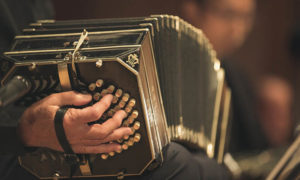 La Bohemia del Tango @ Clasijazz, C/ Maestro Serrano, 9 | Almería | Andalucía | España