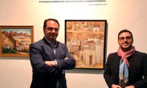 Indalianos en Madrid @ Museo de Almería, Plaza Carlos Cano s/n.  | Almería | Andalucía | España