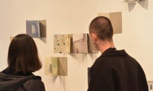 Miriam Cantera Arranz @ Escuela de Arte de Almería, Plaza Pablo Cazard,1, | Almería | Andalucía | España