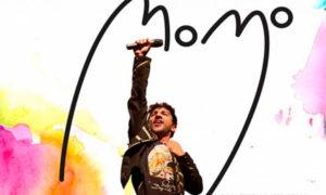 Momo, 'The Best Tribute to Queen' @   Manchester Club, Parque Nicolás Salmerón, 9 | Almería | Andalucía | España