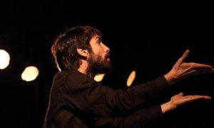 Toni Vaquer & Clasijazz Big Band @ Clasijazz, C/ Maestro Serrano, 9. | Almería | Andalucía | España