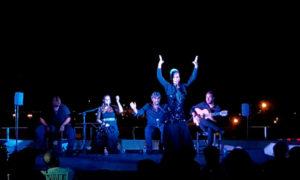 La Kuka @ La Guajira C/ Cruces Bajas, 1. | Almería | Andalucía | España