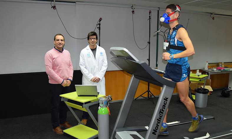 Curso de Tecnificación Deportiva de la Asociación de Estudios Almerienses con apoyo del PMD