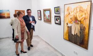 Artistas de Apali @ Galería Alfareros, Calle Alfareros, 21 Almería | Almería | Andalucía | España