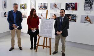 La lactancia de Belén Beltrán @ Centro de Interpretación Patrimonial, Plaza Vieja,  | Almería | Andalucía | España