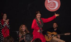 Blanca Lorente y Tatiana Cuevas @ Asociación La Guajira, C/ Cruces Bajas, 1. | Almería | Andalucía | España