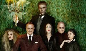 La Familia Addams @ Auditorio Maestro Padilla, Plaza Alfredo Kraus s/n. Almería. | Almería | Andalucía | España
