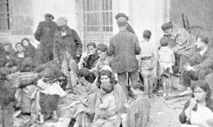 Norman Bethune 'El Crimen de la carretera de Málaga a Almería' @ Centro Andaluz de la Fotografía, C/ Pintor Díaz Molina nº 9 | Almería | Andalucía | España
