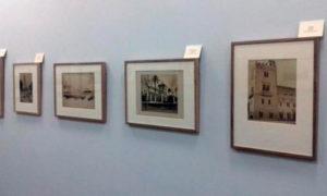 Retazos del S. XIX en la colección del CAF