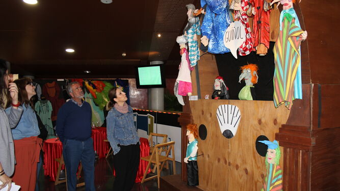 '30 años de teatro aficonado El Ejido'