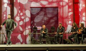 Julio Ruiz @ Auditorio Municipal Maestro Padilla, Plaza Alfredo Kraus | Almería | Andalucía | España