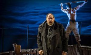 'Moby Dick' @  Auditorio de El Ejido, C/ Bayárcal, s/n | El Ejido | España