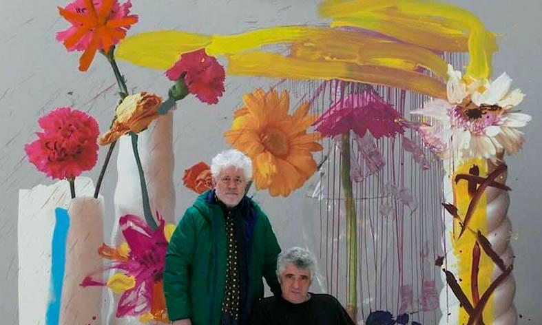 'Flores de periferia'
