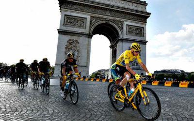 Costa de Almería se promocionará durante el Tour de Francia
