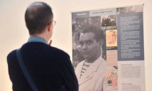 'Lorca, ensueño de lejanías' @ Biblioteca Francisco Villaespesa, C/ Hermanos Machado s/n. | Almería | Andalucía | España